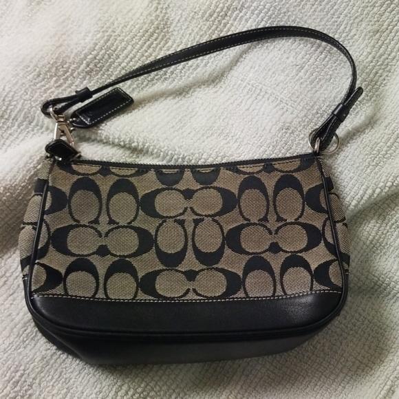 Coach Handbags - Coach small handbag